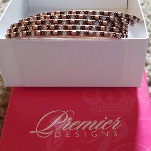 Premier Designs - Rosie Bangles